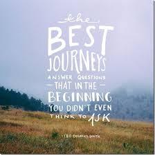 Best Journey's