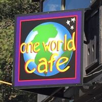 one world cafe