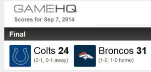 colts vs broncos