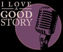 love a good story