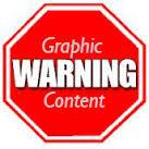 graphic warning