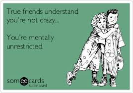 mentally unrestricted