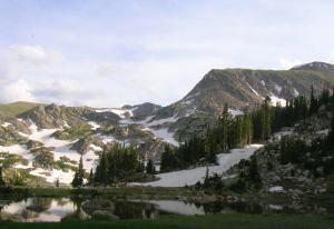 Rawah Wilderness