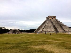 El Castillo 1