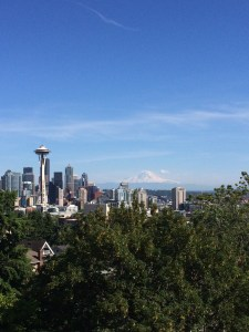 Kerry Park view