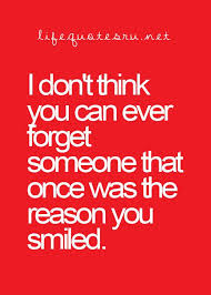 cant-forget-someone-who-makes-you-smile
