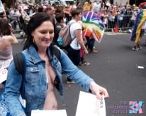 London Pride 2016