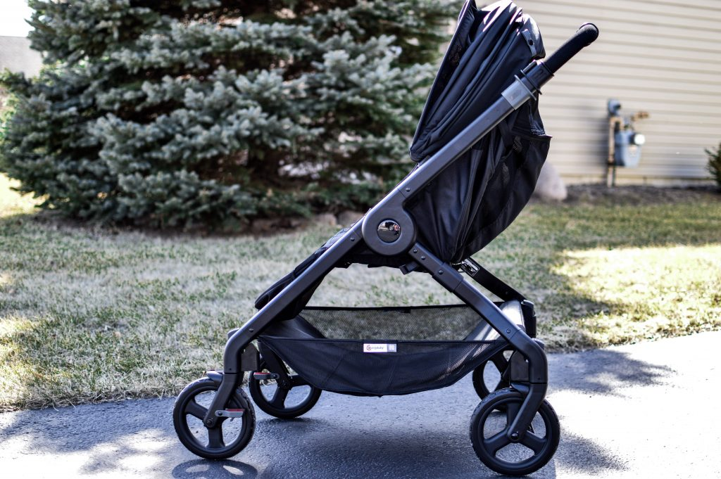 Review Of The Ergobaby 180 Stroller