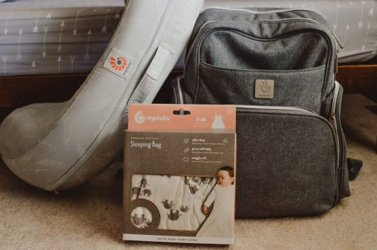 All Of Your Baby Registry Basics With Ergobaby