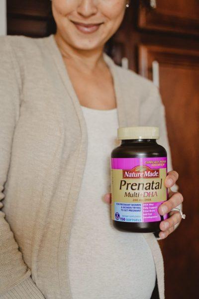 Pregnancy Essentials At Sam's Club