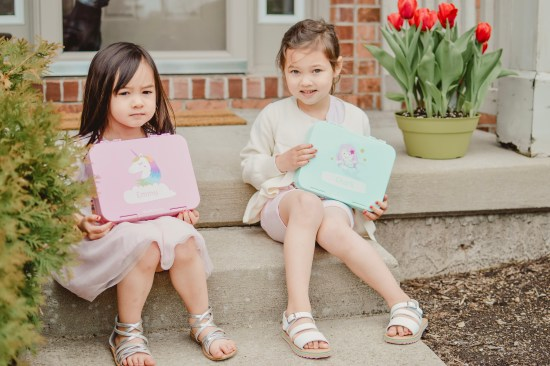 Making Toddler Lunch Fun With Bento Boxes