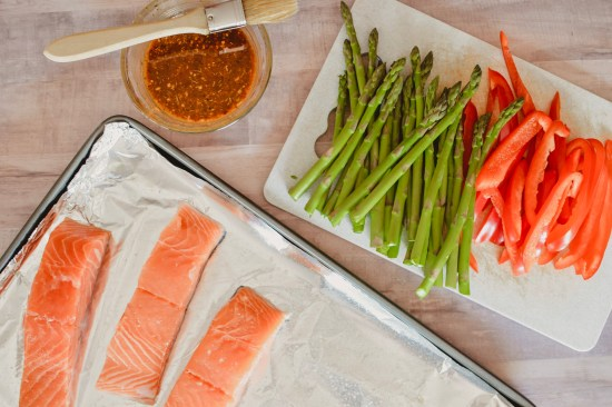 Easy Meals With McCormick® ONE Dish Seasoning Mixes
