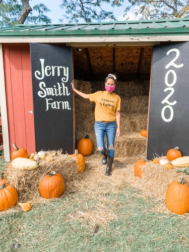Jerry Smith Farm in Somers, WI