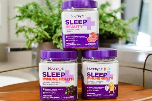 Natrol® Sleep+ Line at Target