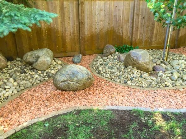 25+ Red Shale Rock Landscaping Pictures and Ideas on Pro