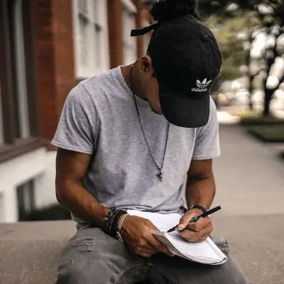 Write A Self Reflection Journal
