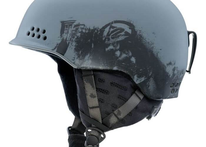 Listen to beats the easy way with K2 Rival Pro Snow Helmet