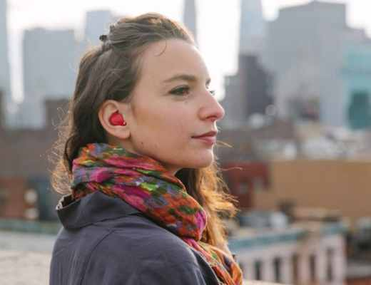 Learn a language the easy way with Pilot Smart Earbuds
