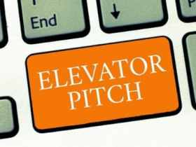 An elevator pitch for working from home