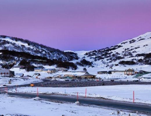 8 easy tips for Perisher Ski Resort