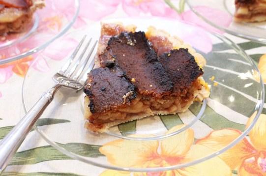 Bac*n Apple Pie   The Lazy Vegan Baker