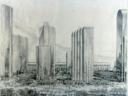 Houston Center