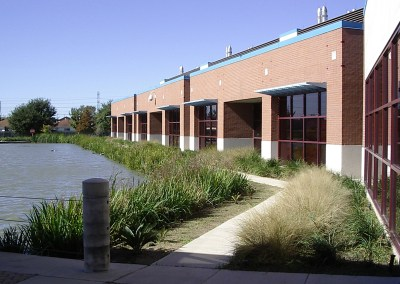 COH – Wastewater Lab
