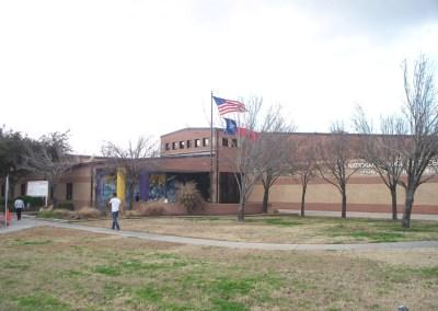 HISD – Herrera Elementary School