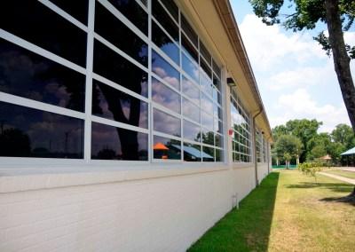 HISD – Burrus Elementary