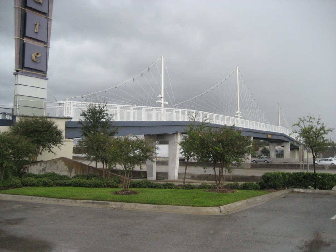 Gulfgate Bridge