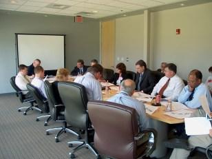 Public Process - Steering Committee