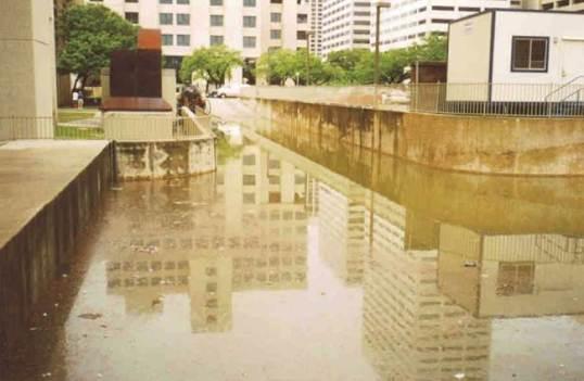 Flood Issue