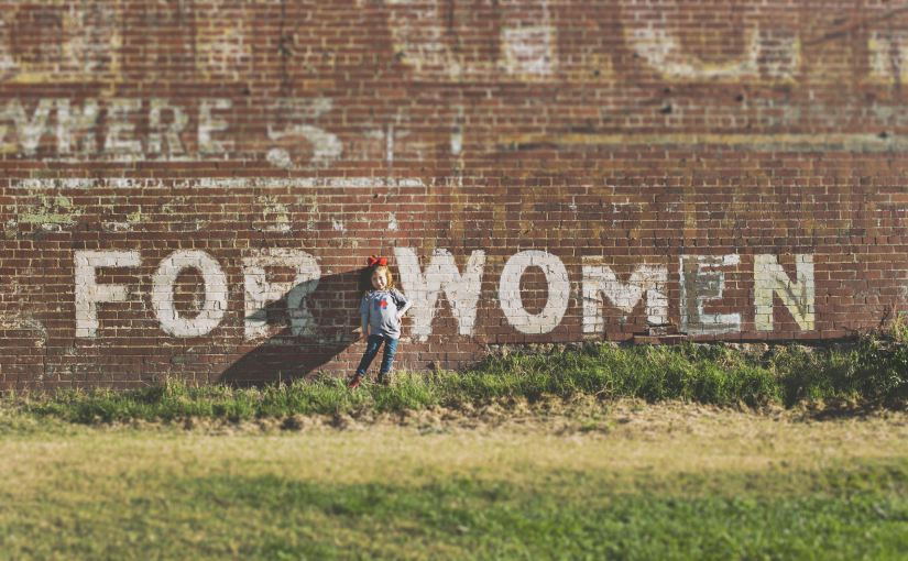 Being an Extraordinary Woman Leader