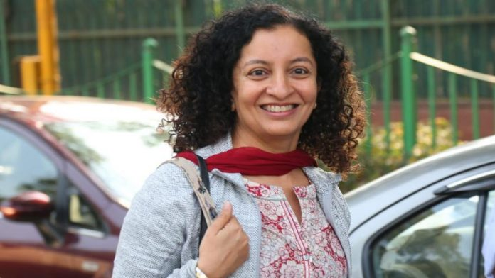 Priya Ramani judgement vindicates the #MeToo movement - TheLeaflet