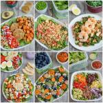 Salad Topping Ideas