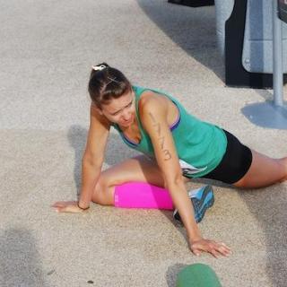 My First Crossfit Competition