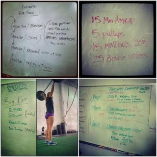 Fitness Friday 58