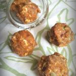 Pumpkin Pie Balls