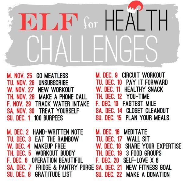 challengesquare edited 1 Elf for Health