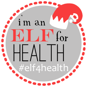 elf4healthbadge1 Elf for Health