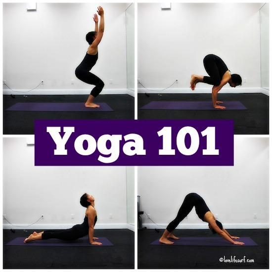 Thinking about starting yoga? Here are some beginner tips and information on the different styles.