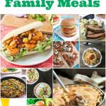 15 Quick Family Meals