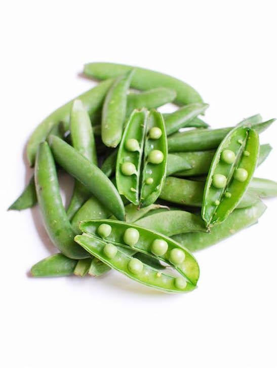 4 Spring Vegetables you should try this year and recipes to use them in!
