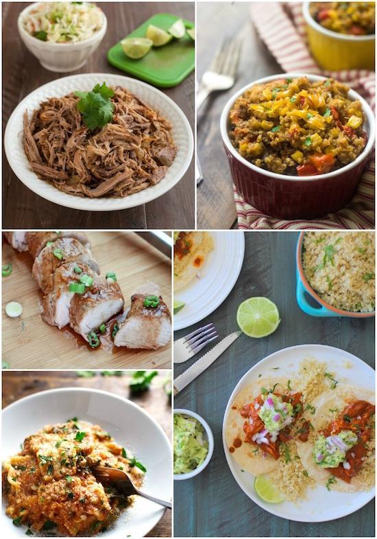 Crockpot Dinner Ideas