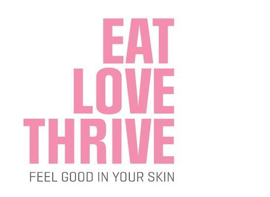 eat love thrive