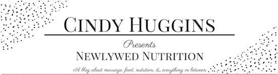 newlywed nutrition
