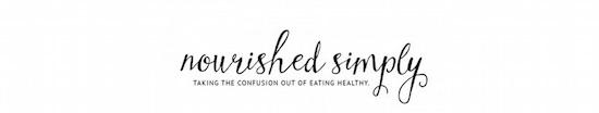 nourished simply