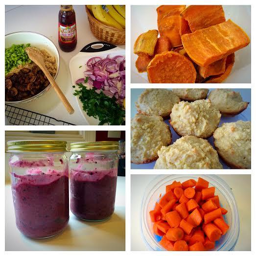 Sunday Food Prep (10)