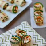 Grilled Zucchini Roll-ups + 5 Healthy Zucchini Recipes