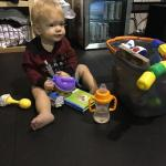A Day In The Life – 12 Months